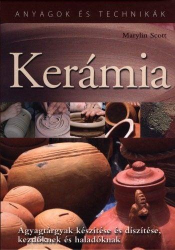Kerámia - Marylin Scott pdf epub