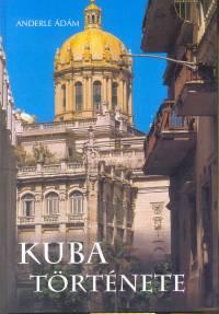 Kuba története