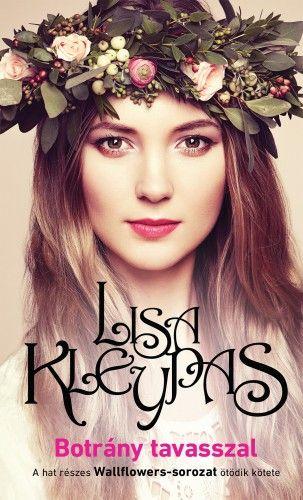 Botrány tavasszal - Lisa Kleypas pdf epub