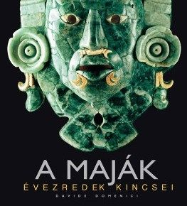 Maják - Évezredek kincsei - Davide Domenici pdf epub