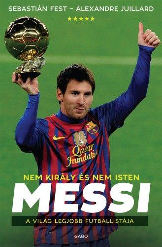 Messi - Nem király és nem Isten
