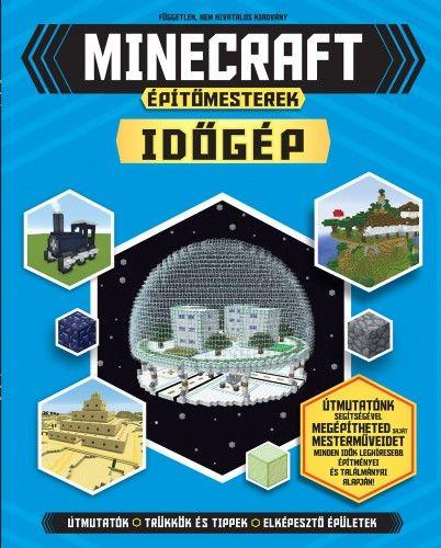 Minecraft Építőmesterek - Időgép
