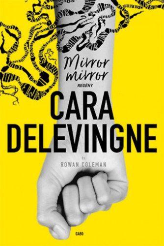 Mirror, mirror - Cara Delevingne pdf epub