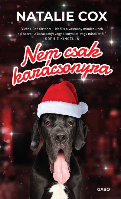 Nem csak karácsonyra - Natalie Cox pdf epub