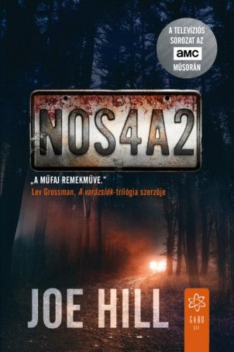 NOS4A2 - Joe Hill pdf epub