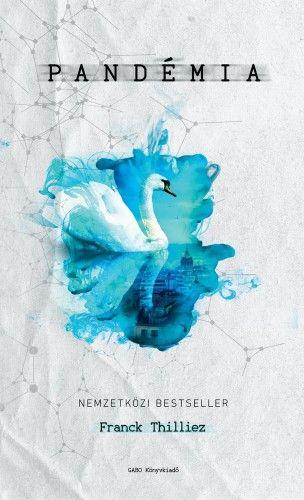 Pandémia - Franck Thilliez pdf epub