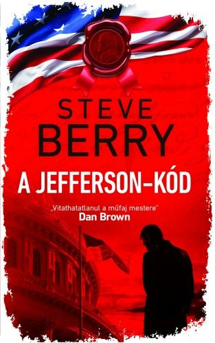 A Jefferson-kód - Steve Berry pdf epub