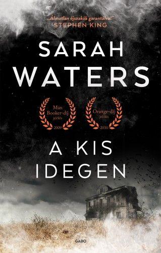 A kis idegen - Sarah Waters pdf epub