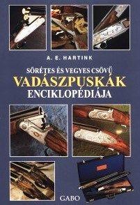 Sörétes és vegyes csövű vadászpuskák enciklopédiája