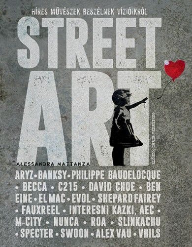 Street Art - Alessandra Mattanza |