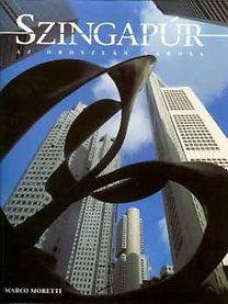 Szingapúr - Marco Moretti pdf epub