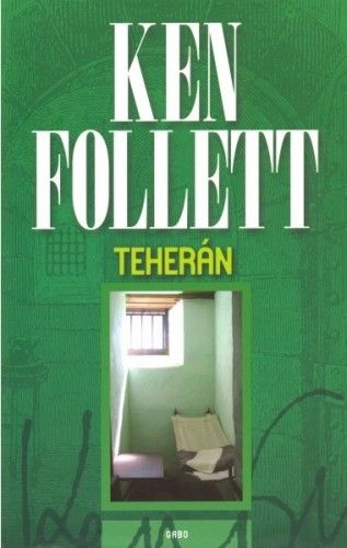 Teherán - Ken Follett pdf epub
