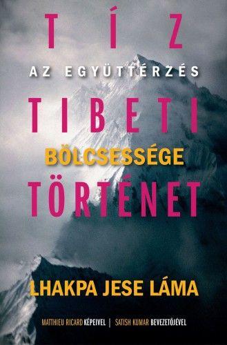 Tíz tibeti történet - Lhakpa Jese Láma pdf epub