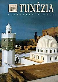 Tunézia - Raffaella Piovan pdf epub