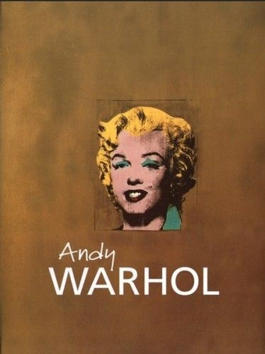 Andy Warhol - Élete és művészete