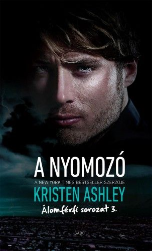 A nyomozó - Kristen Ashley |