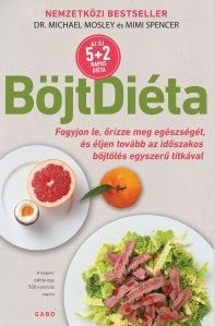 Böjtdiéta