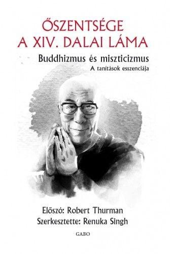 Buddhizmus és miszticizmus - Dalai Láma |