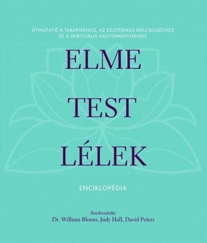 Elme - Test - Lélek - Judy Hall pdf epub
