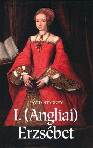 I.(Angliai) Erzsébet