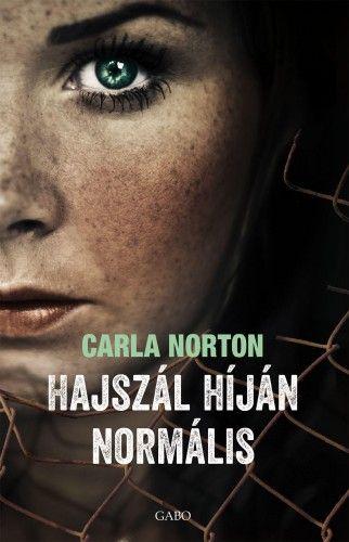 Hajszál híján normális - Carla Norton pdf epub
