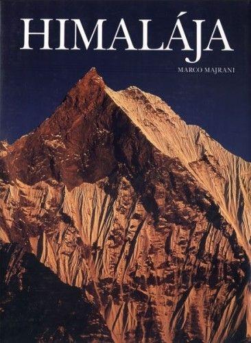 Himalája - MAJRANI MARCO pdf epub