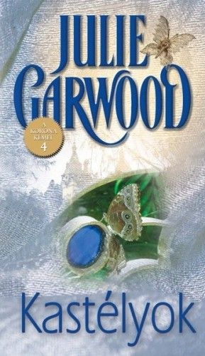 Kastélyok - Julie Garwood pdf epub