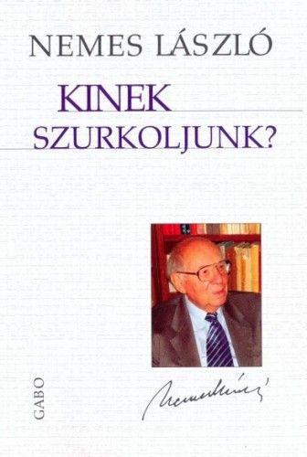 Kinek szurkoljunk? - Nemes László pdf epub
