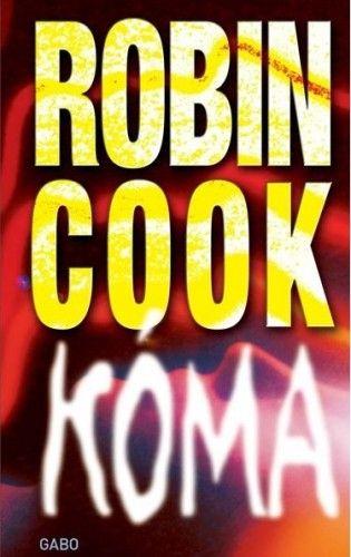 Kóma - Robin Cook pdf epub