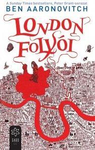 London folyói - Ben Aaronovitch pdf epub