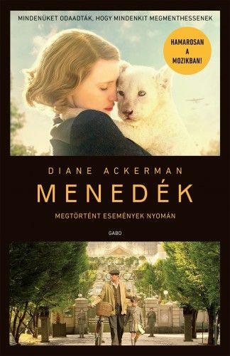 Diane Ackerman - Menedék