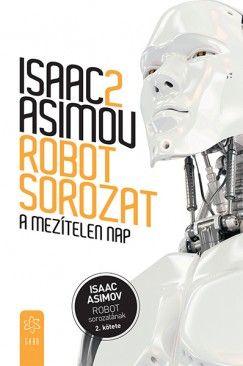 A mezítelen nap - Robot sorozat 2