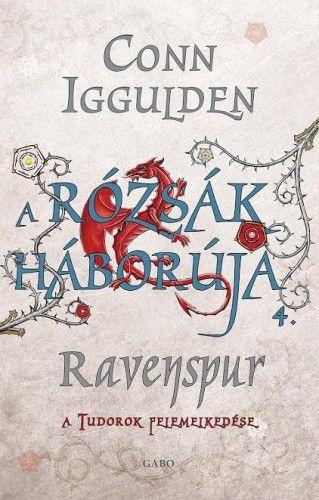 A Rózsák háborúja 4. Ravenspur