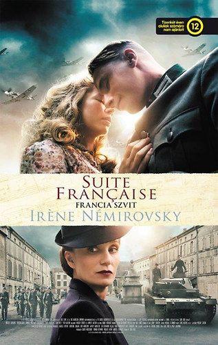 Suite française - Francia szvit
