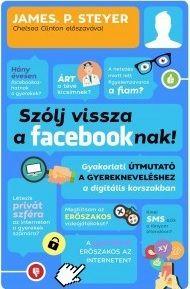 Szólj vissza a facebooknak!