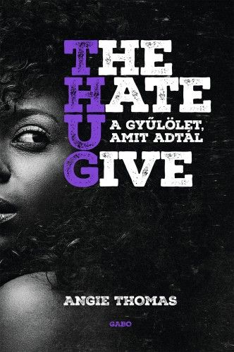 The Hate U Give - Angie Thomas pdf epub