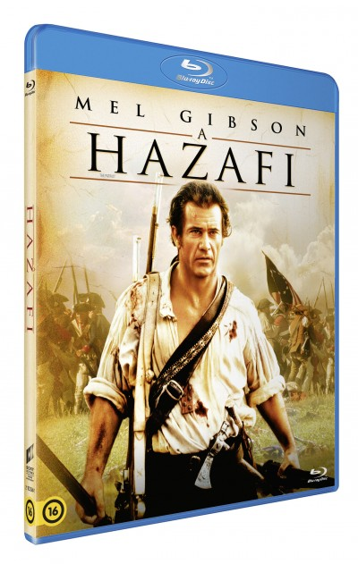 A hazafi - Blu-ray