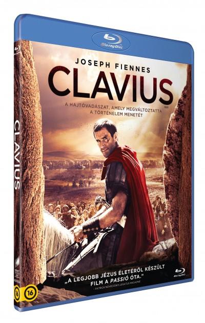 Clavius - Blu-ray