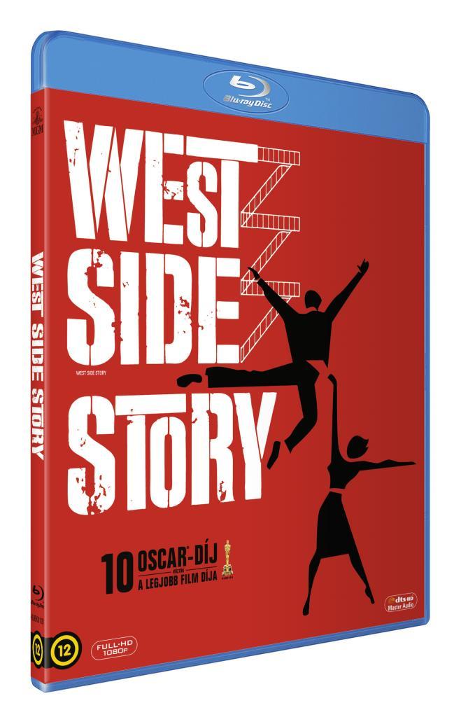 West Side Story - Blu-Ray