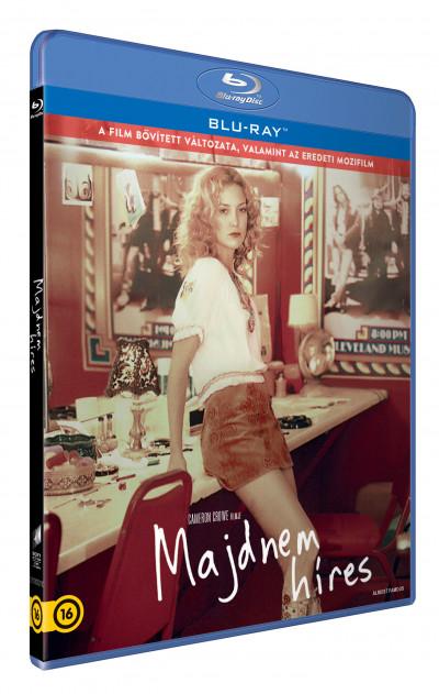 Majdnem híres - Blu-ray