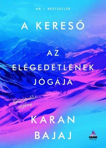 A kereső - Karan Bajaj |