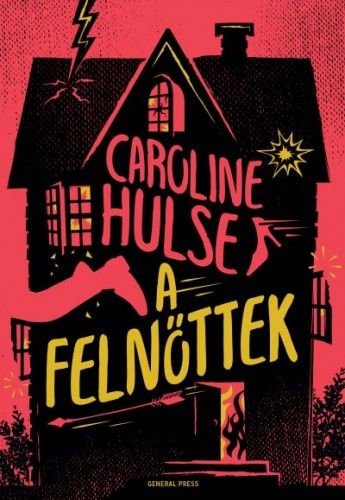 A felnőttek - Caroline Hulse pdf epub
