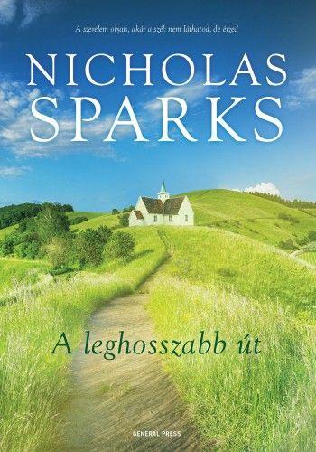 A leghosszabb út - Nicholas Sparks pdf epub