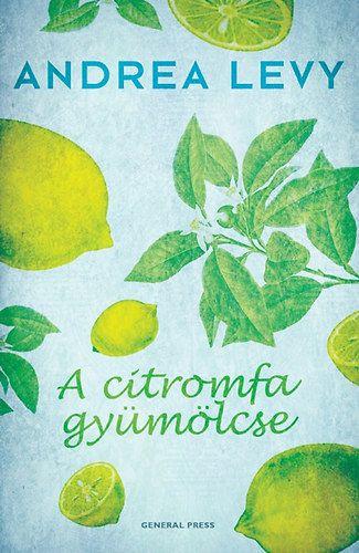 A citromfa gyümölcse