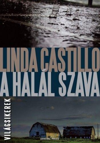 A halál szava - Linda Castillo pdf epub