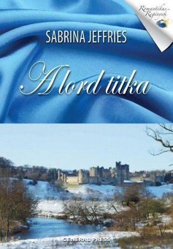 A lord titka - Sabrina Jeffries pdf epub