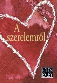A szerelemről - Helen Exley pdf epub