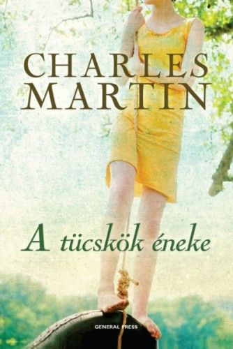 A tücskök éneke - Charles Martin |