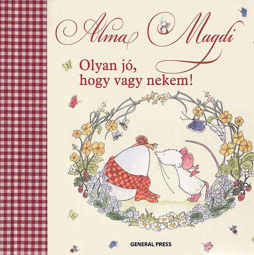 Alma Magdi - olyan jó, hogy vagy nekem - Andreas H. Schmachtl |