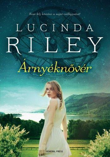 Árnyéknővér - Lucinda Riley pdf epub
